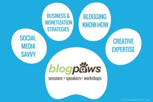 BlogPaws Conference Sessions Offer Social Media, Business, Monetization, Blogging, and Creative How-Tos